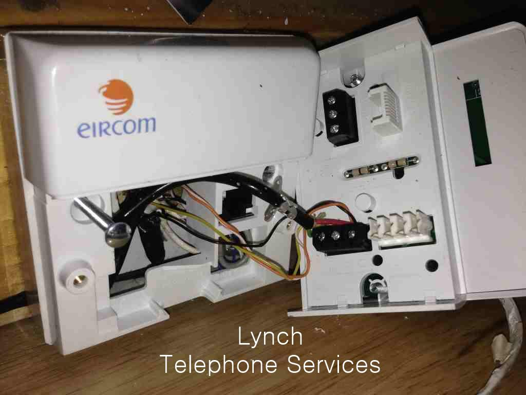 Phone Socket Wiring Diagram - Wiring Solutions
