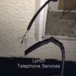 external-telephone-cabling-damaged